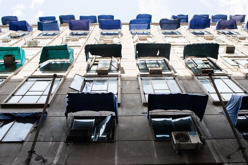 Santiago apartments