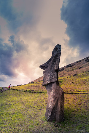 Chapter 4 Easter Island