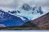 Beagle Channel, Glacier Alley, Avenue of the Glaciers, Chile, South America.