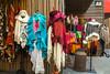 Items for sale at the shops in Patio Bellavista, on Pio Nono Street, Providencia, Santiago, Chile, South America.