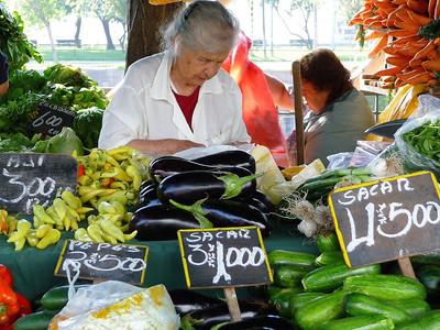 Santa Maria Market 0901