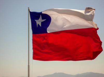 Chile jan 2011