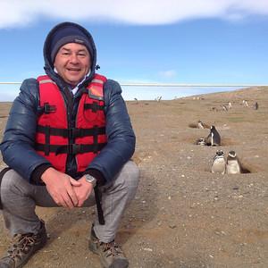 Чилийская Патагония. Часть первая. Игорь Паша