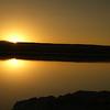"<a href=""http://nomadicsamuel.com/photo-blog/sunset-san-pedro-de-atacama-chile-travel-photo"">http://nomadicsamuel.com/photo-blog/sunset-san-pedro-de-atacama-chile-travel-photo</a> : Today's daily travel photo is of a beautiful golden sunset casting its wonderful reflection just outside of San Pedro de Atacama, Chile."