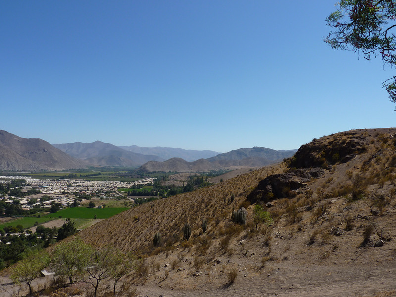 Elqui Valley