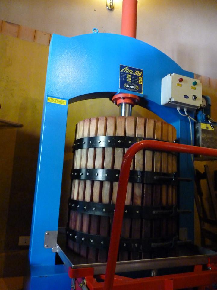 Cavas del Valle Winery