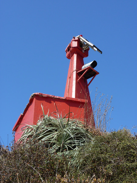 Lighthouse at Quintay