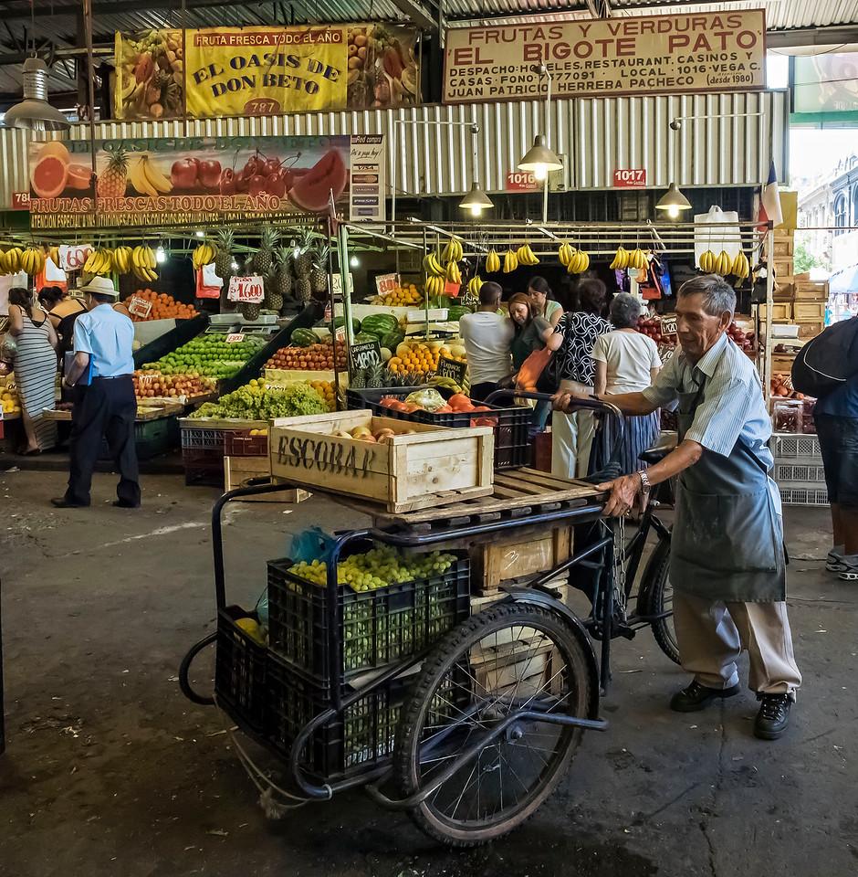 Santiago Mercado