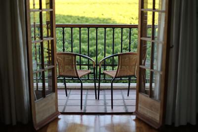 Hotel TerraViña, Valle Colchagua, Santa Cruz, Chile