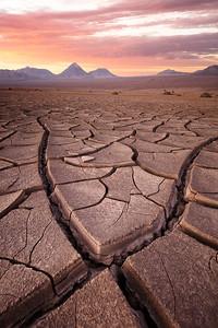 Grietas Atacama.