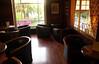 2 hours north of Santiago<br /> Lounge Gran Hotel Isla Seca overlooking Pacific - Zapallar