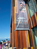 Frutillar ~ Theatre banner