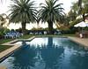 2 hours north of Santiago<br /> Pool Gran Hotel Isla Seca overlooking Pacific - Zapallar