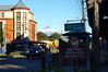 Two days of driving at a leisurely pace and we arrive in Villarrica.<br /> Nice town on huge lake with it's own volcano. (Araucania district and Lakes Area)<br /> We rent a small house here to use as home base. Sweet!