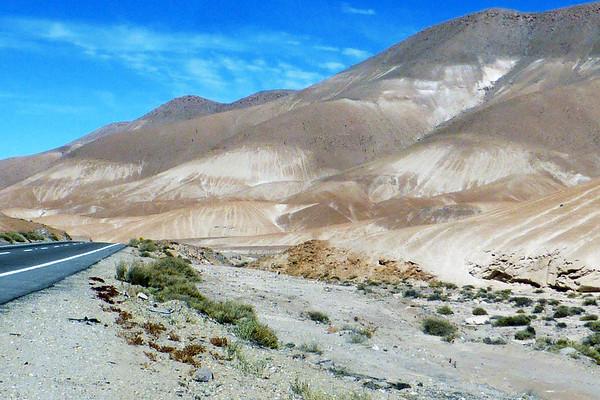 Self drive Lauca ( Putre ) - Arica