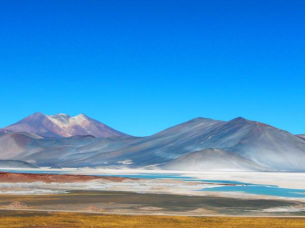 San Pedro de Atacama Impressie