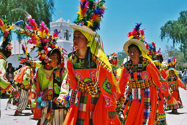 Festival San Pedro