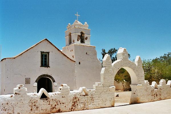 San Pedro de Atacama ( stadje )