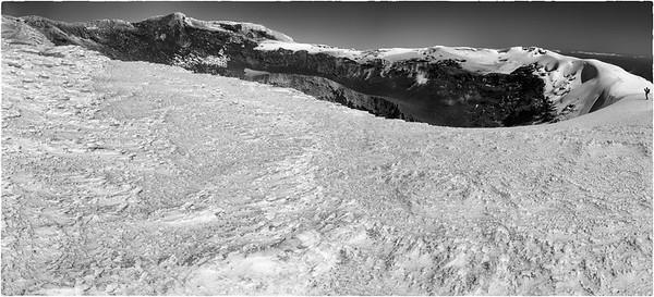 Vilarica crater