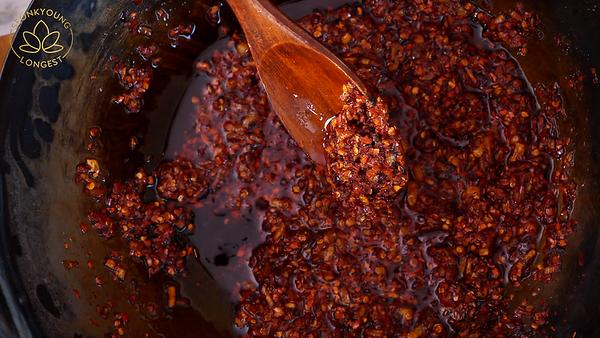 chili oil