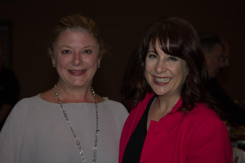 Melinda McIroy, Kelly Zega