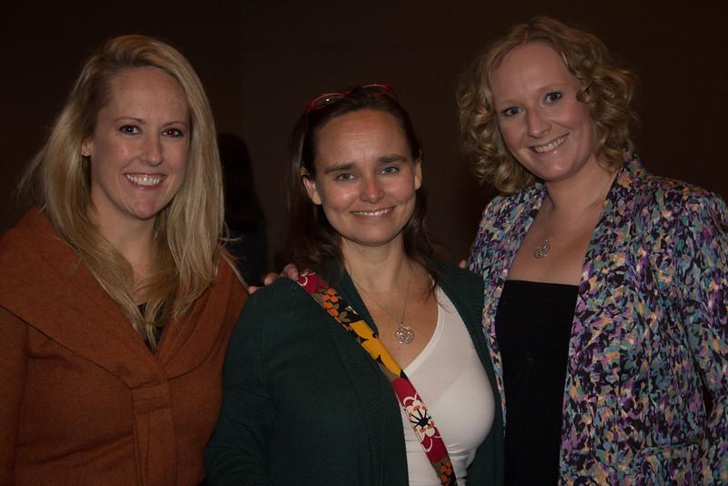 Bessy Muller, Jenny Fuson, Leslie Peck (1)