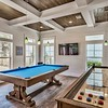 Pool Table & Shuffelboard table, heart of the home