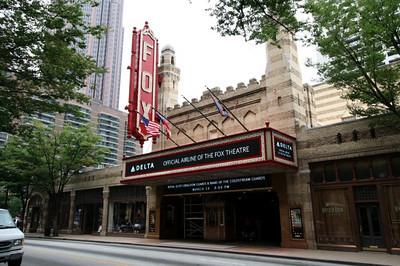 Atl Landmarks 1 of 2