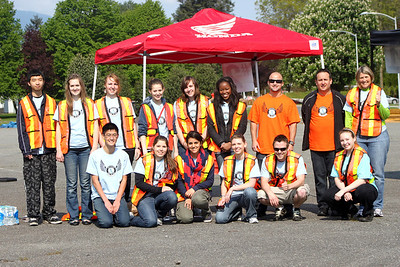 Volunteers Chilliwack