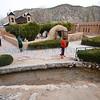 The Santuario de Chimayo on Monday, March 26, 2018. Luis Sánchez Saturno/The New Mexican