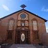 The Santo Niño de Atocha Chapel in Chimayo on Wednesday, March 28, 2018. Luis Sánchez Saturno/The New Mexican