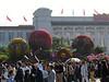 Tian'anmen Square - China