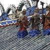 Roof figures