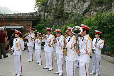 Yangtze 2009