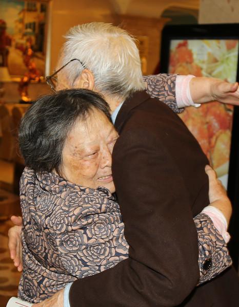 Fuzhou Reunion