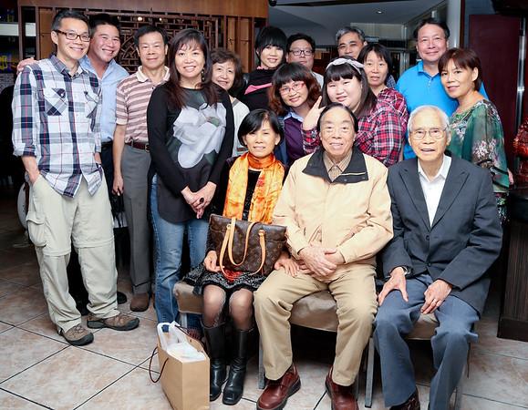 Taipei Reunion