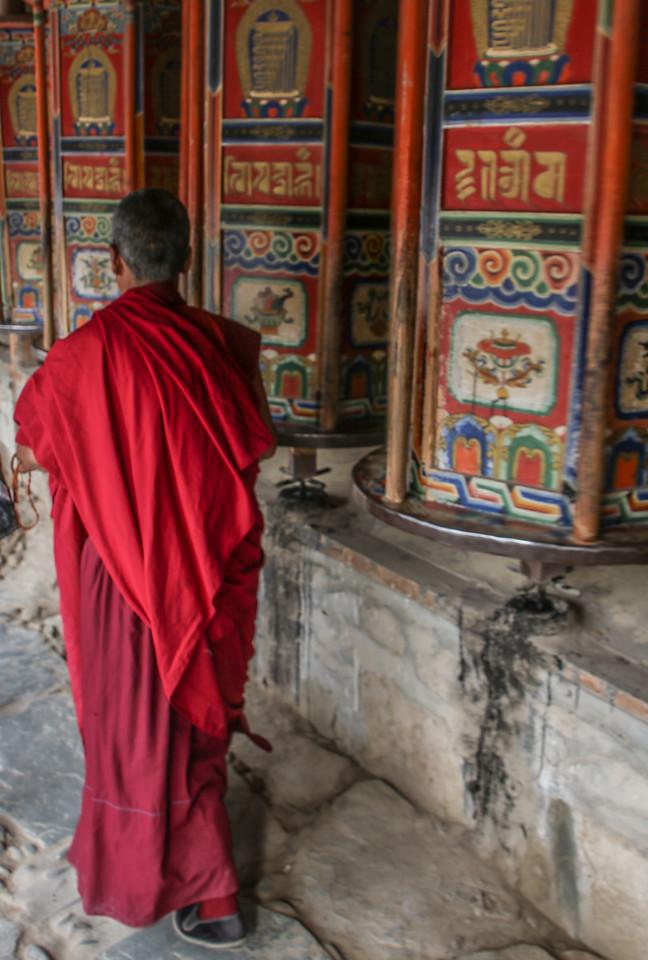 Labrang Tibetan Monastery