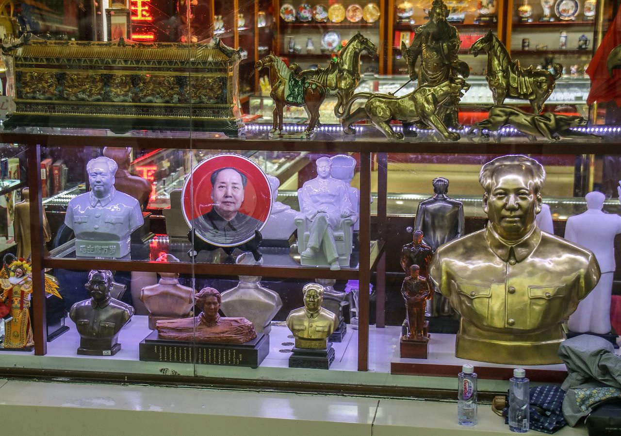 Mao's Legacy