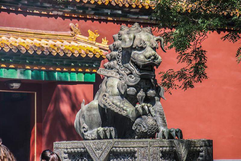 Lama Temple (18C)