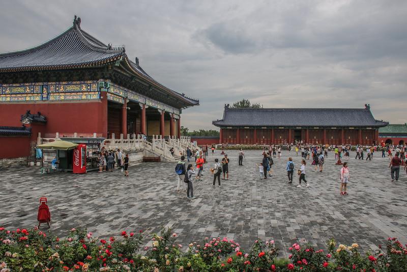 Temple of Heaven (15C)