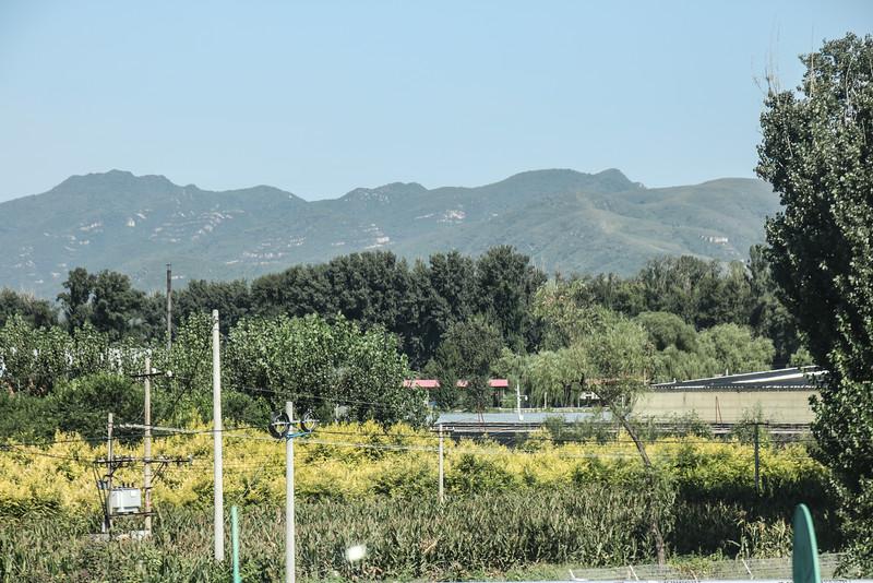 Beijing Outskirts