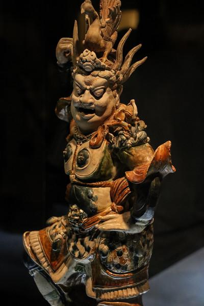 Sui & Tang Dynasties