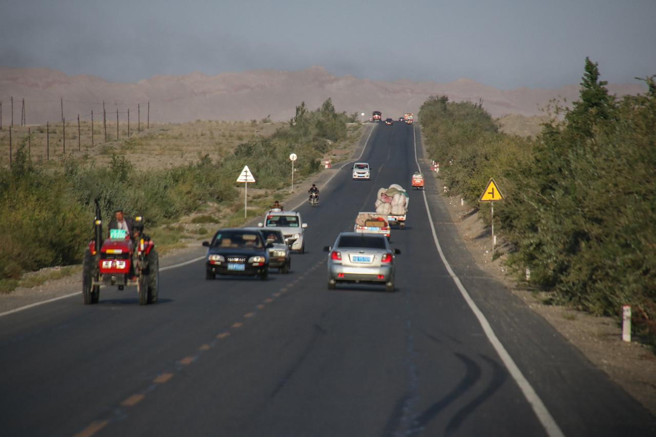 Korkoram Highway