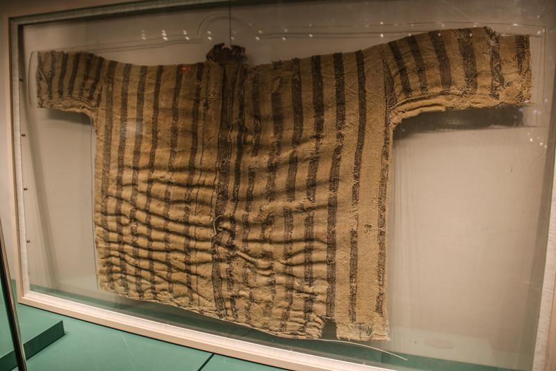 Wool Shirt (1,000 BCE)