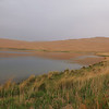 china adventures Badain Jaran desert trekking