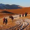Badanin Jaran Desert hike