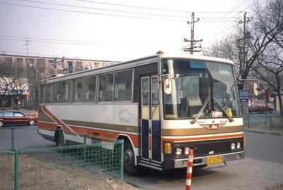 Beijing Bus A50399 Mar 98