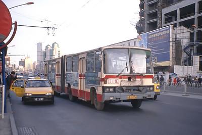 Beijing Bus A11234 Mar 98_Jinhua BK6141