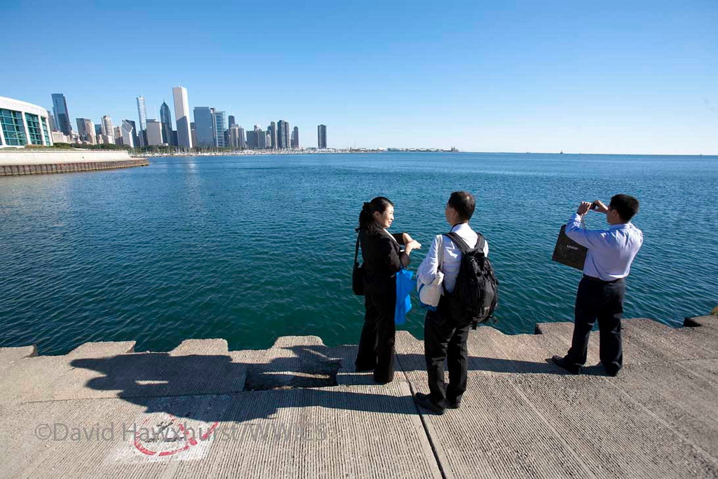 China environment forum Chicago Water working group