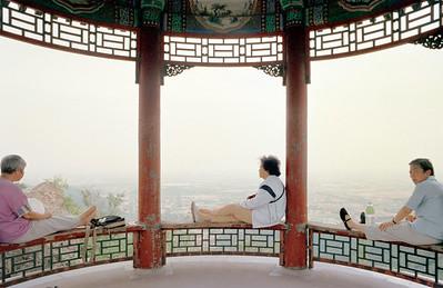Fragrant Hills, Beijing
